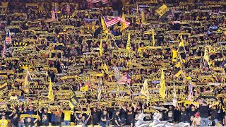 Ultras Malaya | Spirits Of Malaysian Football Fans