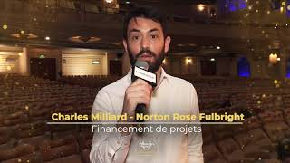 Palmarès du Droit 2021   Norton Rose Fulbright  Financement de projets