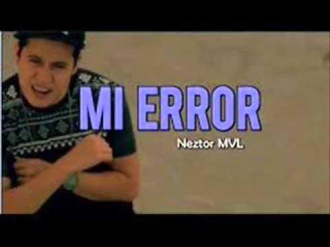karaoke  neztor mvl mi error