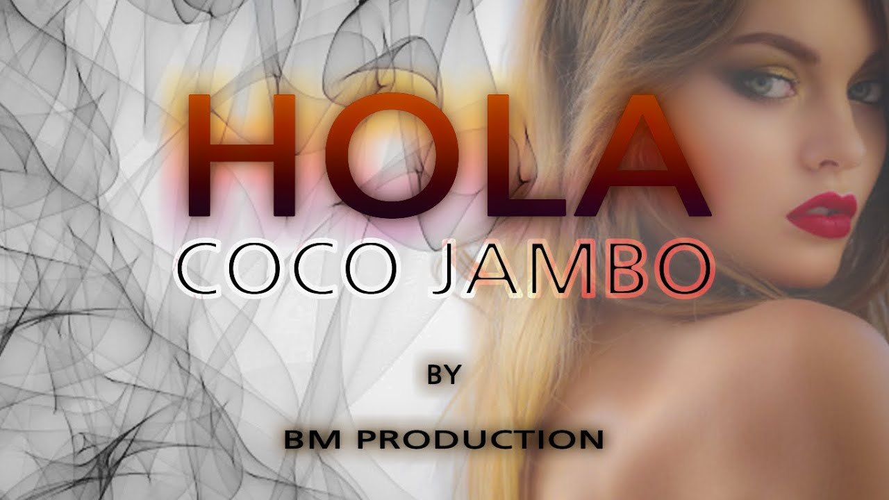 Instrumental Coco jambo by Bm production