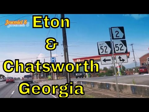 Christmas In The Park 2020 Chatsworth Ga The Real Smokehouse in Chatsworth, GA.   YouTube