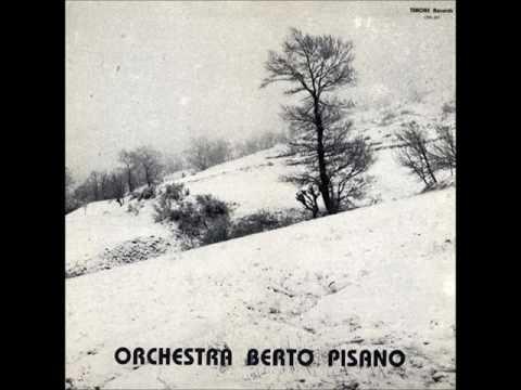 Orchestra Berto Pisano - Sotto Le Stelle