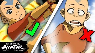 Airbending Evaluation: Strengths, Weaknesses, Hidden Advantages | Avatar