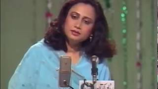 Shayari by Parveen Shakir    Humne Hi Lautne Ka Iraada Nahi Kiya