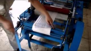 Оборудование для производства пакетов | ASTRONCOMPANY.RU(Линия по производству пакетов майка. Производительность около полутора миллионов пакетов в месяц, цена..., 2014-02-18T15:08:37.000Z)