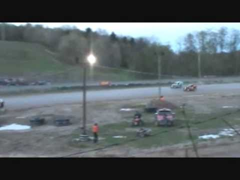 Blanket Hill 5-8-11 Mod Lite Feature