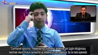 1.4.2015 Çarşamba Engelsizweb.tv Ana Haber Bülteni