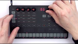 UNO Synth Tutorial 1: Getting Around the Synth
