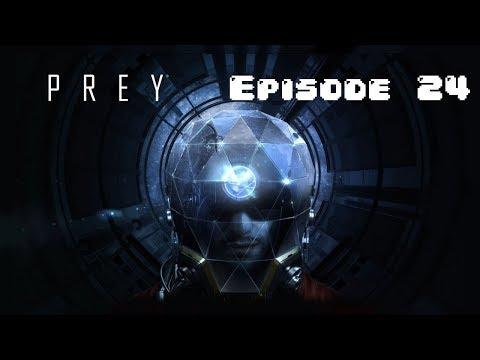 EXPLORE DEEP STORAGE -  Prey Ep. 24