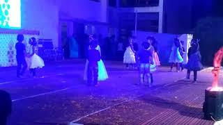Rote rote hasna seekho songs children school dance