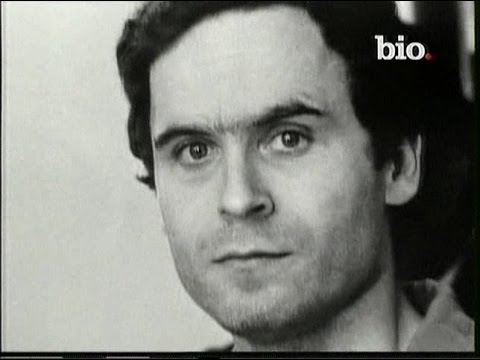 Asesinos  Ted Bundy