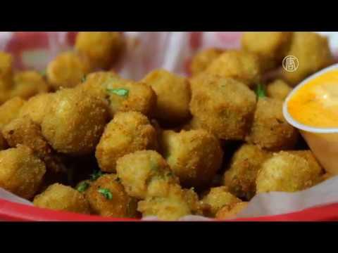 Backyard Bayou smart living guide] backyard bayou: cajun seafood restaurant - youtube