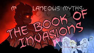Miscellaneous Myths: The Book Of Invasions