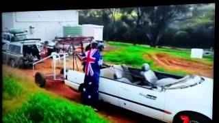 Chariot Racing Toodyay - Channel 7 News