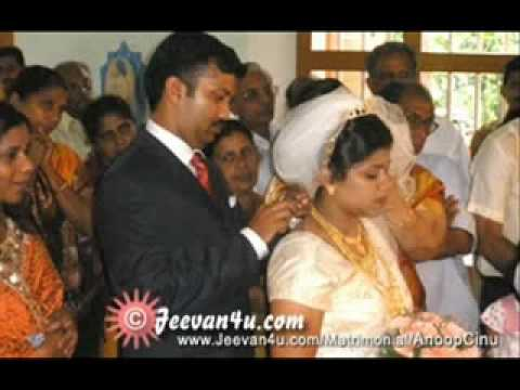 Syrian orthodox marriage songs indian
