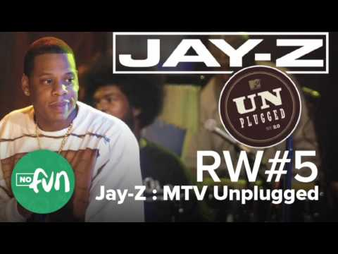 Rewind 5 jay z mtv unplugged youtube malvernweather Images