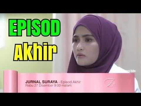 Jurnal Suraya Episod Akhir (Preview)