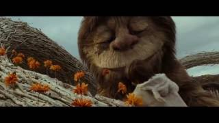 Worried Shoes by Karen O and the Kids - Where The Wild things are
