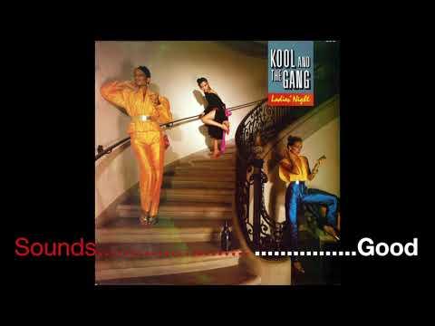 Kool And The Gang - Ladies' Night - Album Ladies' Night 1979