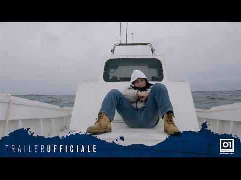 FUOCOAMMARE (2016) di Gianfranco Rosi- Trailer ufficiale ITA HD