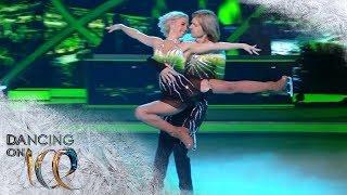 John Kelly sorgt für Gänsehautmomente und rührt alle zu Tränen! | Dancing on Ice | SAT.1 TV