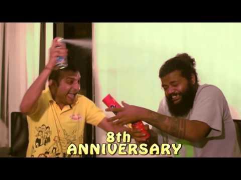 Radio Mirchi Mangalore Celebrating 8th Anniversary!!!
