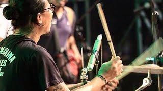 Download Mp3 Tony Rastafara Rembulan Bulat Live Launching