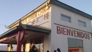 En la comida China