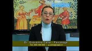 Quotidiano Medicina 15/4/14. Focus:Le radici e le ali.Chi è senza peccato.Giovanna Celia