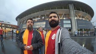 Ali Sami Yen Türk Telekom Arena 39 ya Nasıl Gidilir