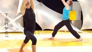Йога для начинающих  Урок 26 Скручивания