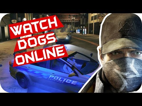 Watch Dogs Online -  Hacker Assassino #1 TotalArmy
