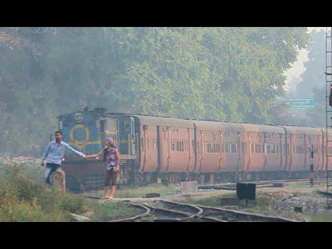 Exploring the Metre Gauge in the North : Indian Railways Teaser