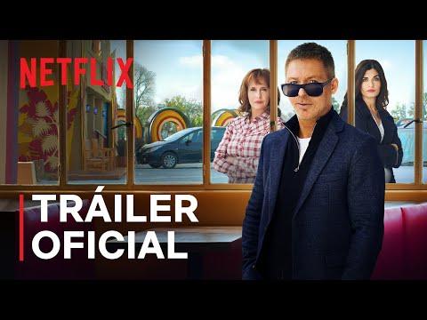 Corazón loco | Tráiler oficial | Netflix