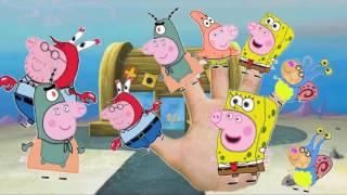 5 Маленький Свинка Пеппа клоун партии прыгать на кровати Коллекция