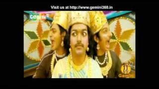 Illayathalapathy Vijay in Nanban Movie Official Teaser MoviesShare Facebook