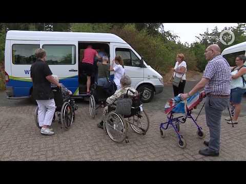 Bewoners verzorgingshuis weer terugverhuisd: 'Eindelijk terug in Elburg'