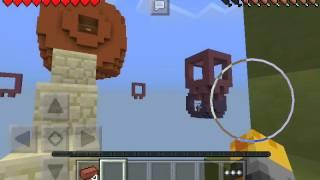 Server Egg Wars Minecraft PE 0.14.0