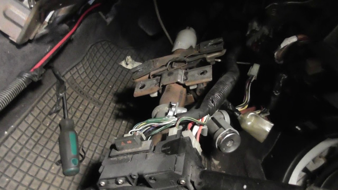 T2cg Honda Civic Ef Part 47 Obd0 Wiring Out Obd2 In And Harness Diagram Starting The Engine