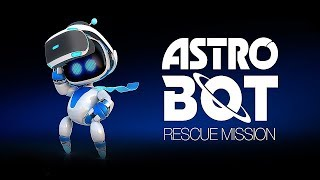 PS4 Games | ASTRO BOT Rescue Mission – Origins Trailer - PS VR