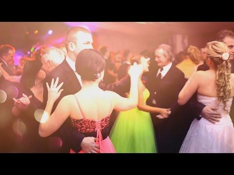 6. Reprezentačný ples rodičov ZŠ Oslany