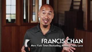 The Two Scariest Lies // Francis Chan