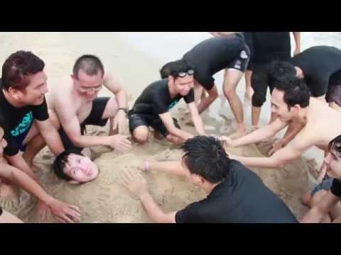 GAY-BKK TRIP #11 @หาดเจ้าสำราญ