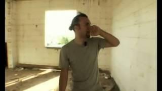 Несъемная опалубка при строительстве дома(Это видео создано с помощью видеоредактора YouTube (http://www.youtube.com/editor), 2015-06-14T14:10:58.000Z)