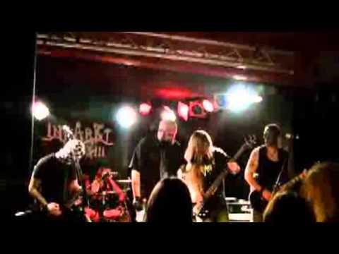 Infarkt xiii infarkt live im marx hamburg youtube for Marx hamburg