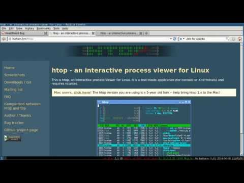 Basic Linux -- How to Compile Software Yourself (on Ubuntu)
