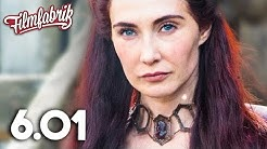 GAME OF THRONES: Die Rote Frau | Analyse & Besprechung | Staffel 6 Episode 1