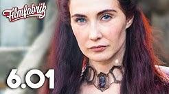 GAME OF THRONES: Die Rote Frau | Analyse & Besprechung | Staffel 6 Episode 1