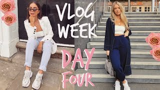 VLOG WEEK! | JUST A NORMAL DAY! | Sophia and Cinzia