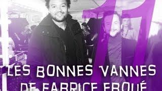OVSG : Les Bonnes Vannes De Fabrice Eboué 11 Best-of